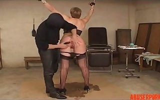 Used and Punished: Free BDSM HD Porn VideoxHamster pain - abuserporn.com