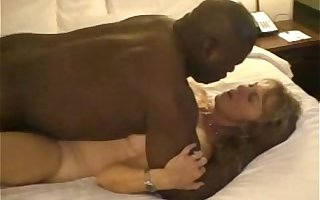 Mature Milf fucked by Black